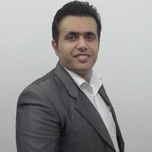 دکتر رضا سیاوشی