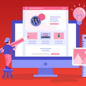 دوره صفر تا صد طراحی سایت با وردپرس